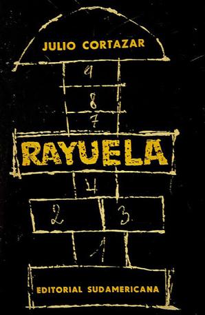 Rayuela, 50 años tirando la piedrita | AP Spanish Literature | Scoop.it