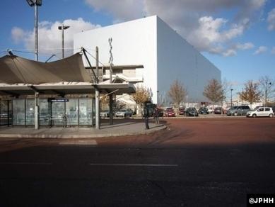 f..k Pierrefitte, par Massimilano Fuksas   Architecture pour tous   Scoop.it