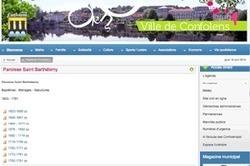 Confolens, une mairie très Web pour l'état civil | Rhit Genealogie | Scoop.it