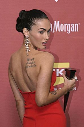 Megan Fox Disses Lindsay Lohan! | Gossip and pictures | Gossip and pictures | Scoop.it