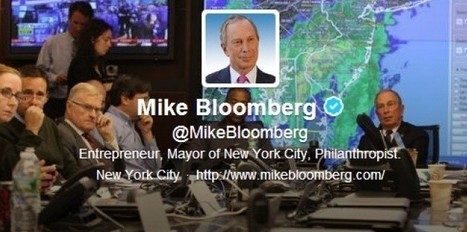 Ouragan Sandy : Twitter, outil privilégié des secours   Web 2.0 et société   Scoop.it