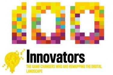 Los 10 innovadores digitales más destacados del año | Integrando TIC al aula | Scoop.it