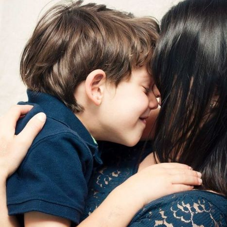 Pioneering domestic violence program targets mothers and sons   Library@CSNSW   Scoop.it