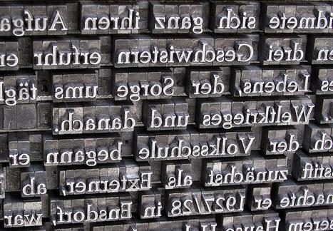 Tipografías Gratis: El Megapost | El Mundo del Diseño Gráfico | Scoop.it