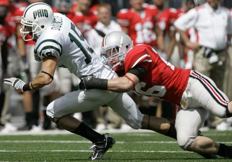 Moeller ending long career with Buckeyes | Ohio State football | Scoop.it