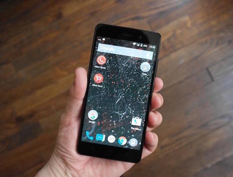 Silent Circle Blackphone 2 review: A secure Android phone with a privacy punch Review | ZDNet | Cyber Security | Scoop.it