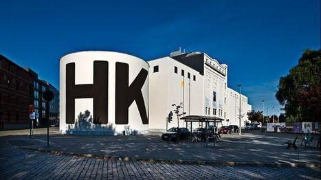 M HKA bestaat 25 jaar en pakt uit met 3 expo's   kap-BoetsA   Scoop.it