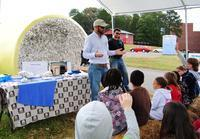 What Grows In Stanly? Groups teach youth about agriculture | Stanly News & Press | North Carolina Agriculture | Scoop.it