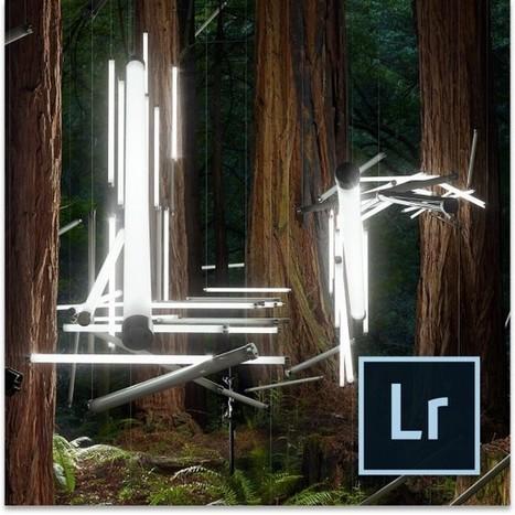 Adobe lança Photoshop Lightroom 5 para Mac e Windows, com algumas boas novidades | Apple Mac OS News | Scoop.it