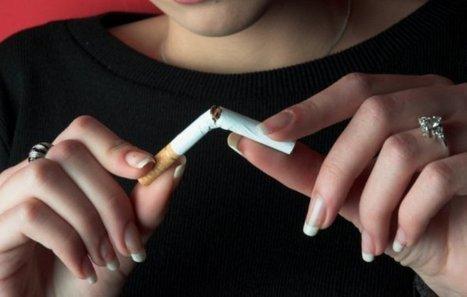 Il Bupropione per smettere di fumare ? Ecco un confronto... | Psicofarmaci - News, indicazioni ed effetti collaterali. | Scoop.it