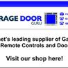 Garage Doors Norfolk
