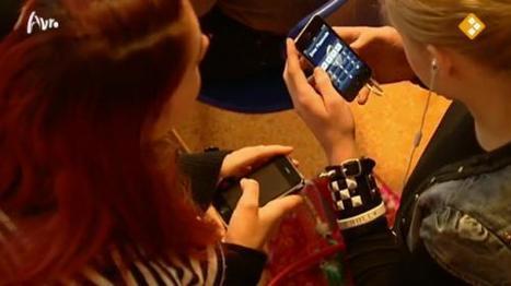 Social media: teveel afleiding voor kinderen? Een Vandaag vroeg het aan leerlingen en docenten. | Kinderen en internet | Scoop.it