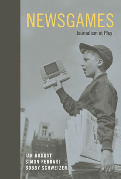 Le jeu vidéo à la recherche du journalisme | Nouvelles narrations | Scoop.it