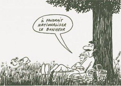 Le XXe siècle en 2000 dessins de presse | Image et presse | Scoop.it