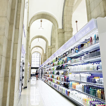 The Future of Drugstores: Operators Broaden Offerings to Capture Market Share | Digital Healthcare & Pharma Innovation | Scoop.it