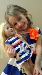 Easter Baby Dresses | Dollie & Me | Scoop.it