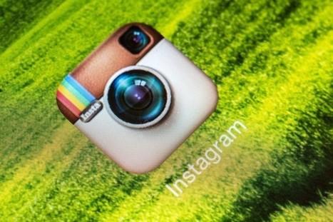 Instagram: modifiez la description de vos photos et découvrez de nouveaux utilisateurs | Animation Numérique de Territoire | Scoop.it