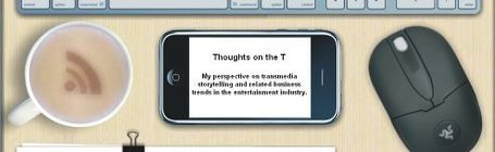The Changing Role of the Medium / Transmedia Really is a Misconception | Transmedia: Storytelling for the Digital Age | Scoop.it