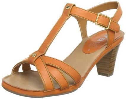 !@#   ara Rosso 12-34612-05, Damen Sandalen, Orange (jaffa), EU 38.5 (UK 5.5) | sandale online shop | Scoop.it