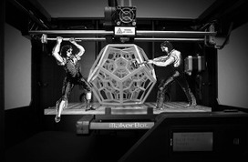 3D Printing and the Double-Edged Sword of Technology | The Futurecratic Scoop | Scoop.it