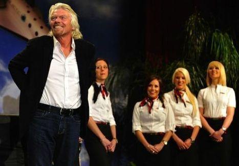 E' lo smartwork, bellezza: ferie illimitate alla Virgin | Social Business and Digital Transformation | Scoop.it