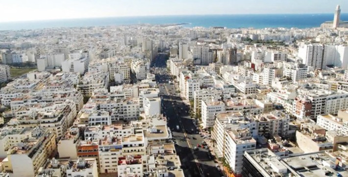 La grande mutation ou l'urbanisation: Casablanca, bientôt smart city | Smart Metering & Smart City | Scoop.it