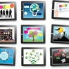 E-learning, Moodle y la web 2.0