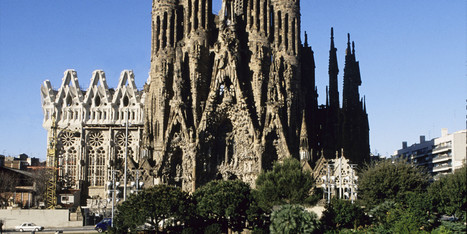 10 Architectural Landmarks You Have To Visit Before You Die | CultureNext | Scoop.it
