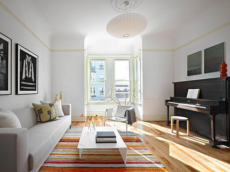 How to Decorate a Living Room | Interior  Design and Home Décor | Scoop.it