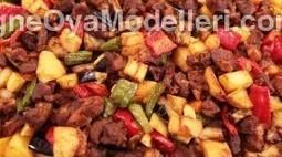 Anadolu Lezzeti Orman Kebabı Tarifi   İğne Oyası Modelleri   Scoop.it