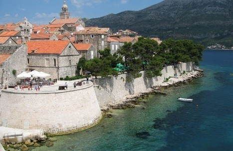 Dubrovnik and Zagreb - Jewels of Croatia | Finding best travel deals online | Scoop.it