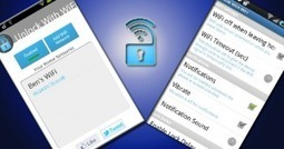 Desactiva el bloqueo de pantalla automáticamente cuando estés en casa [Android] | MLKtoSCL | Scoop.it