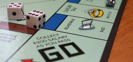Forget Monopoly: Play American Commons Instead | Sustain Our Earth | Scoop.it