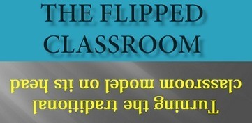 My Flipped Classroom – I Will Never Teach Another Way Again | TIC | Scoop.it