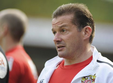 Two signings for Stevenage including former Spurs star - The Advertiser | Stevenage fc | Scoop.it
