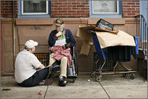 Veterans make up 1 in 4 homeless - USATODAY.com | Infotext sources for middle school | Scoop.it