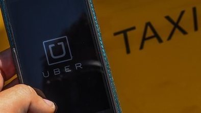Uber banned across Germany by court | Peer2Politics | Scoop.it