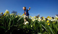 The increasingly rare sight in UK's green spaces – children playing | The Glory of the Garden | Scoop.it