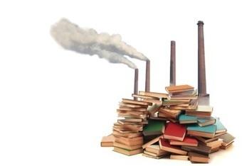 El extraño y misterioso negocio del libro - Perfil.com | Formar lectores en un mundo visual | Scoop.it