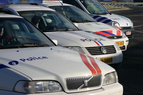 Benelux :: Sécurité et circulation des personnes | Media Multilingue | Scoop.it