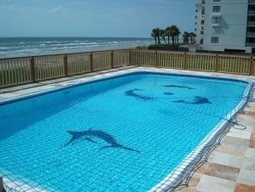 AMERICAN FIBERGLASS POOLS ARE PERFECT FOR BEACH HOMES | Make The Best Swimming Pool Deal With American Pools! | Scoop.it