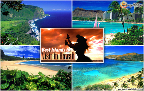 Best Islands to Visit in Hawaii for Couples | Getaway Holidays Blog | Travel Guide, Tips and Trivia | Scoop.it