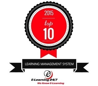 Top 10 LMSs of 2015 | e-Learning: Realidades y Tendencias | Scoop.it