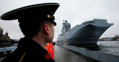 Missili russi puntati si Istanbul La missione della nave di Putin  - Esteri - Libero Quotidiano   La Grande Guerra (la III^)   Scoop.it