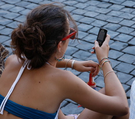 International roaming charges rip-off: the ITU gets involved ... | WCIT 12 | Scoop.it