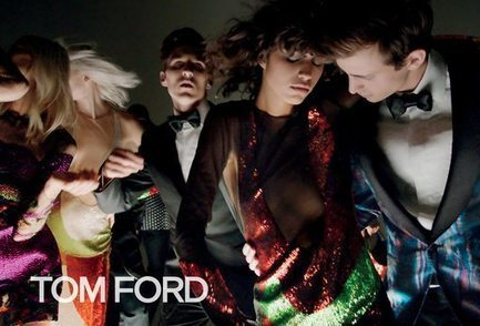 Tom Ford présentera en septembre sa collection, qui sera en vente immédiatement | Les Gentils PariZiens : style & art de vivre | Scoop.it