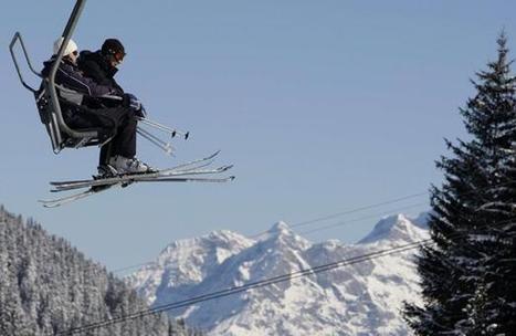 Pour continuer à skier, les Français s'en remettent aux petits prix en ligne | sejours-au-ski | Scoop.it