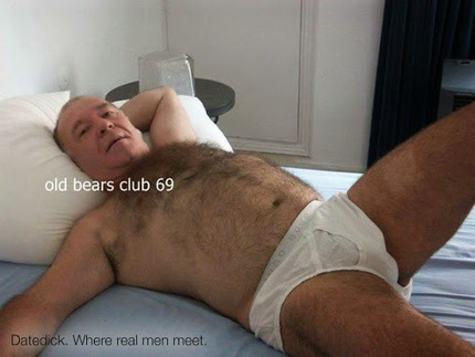 Senior Gay Men 45