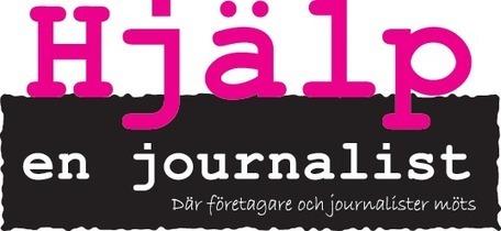 Hjälp en journalist/hem   Marknadsföring - digital & social   Scoop.it