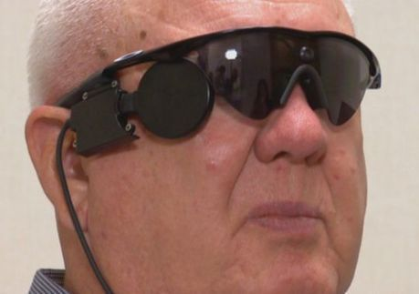 New technology gives 'second sight' to the blind - WFAA | OTT Technology | Scoop.it